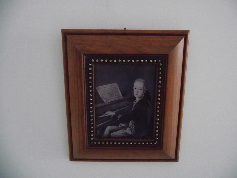MOZART AU PIANO A SALZBOURG. 0 Neuilly-Plaisance (93)