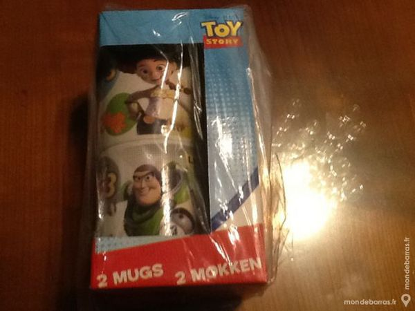2 mugs décor toy story 3 Marly (59)