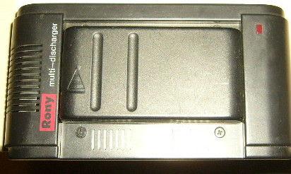multi dechargeur batteries RONY 8 Versailles (78)