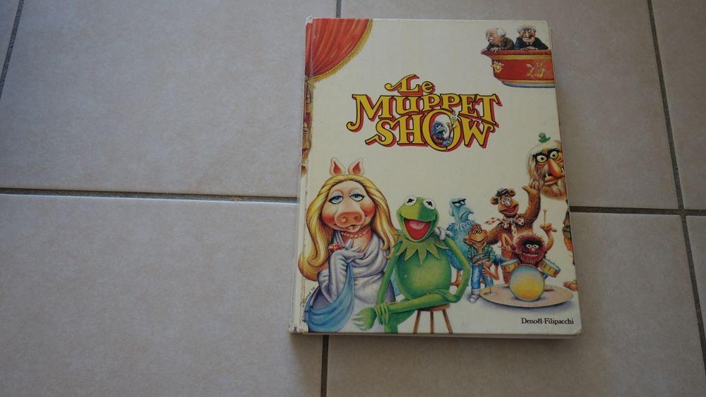 Le Muppet Show 12 Hyères (83)