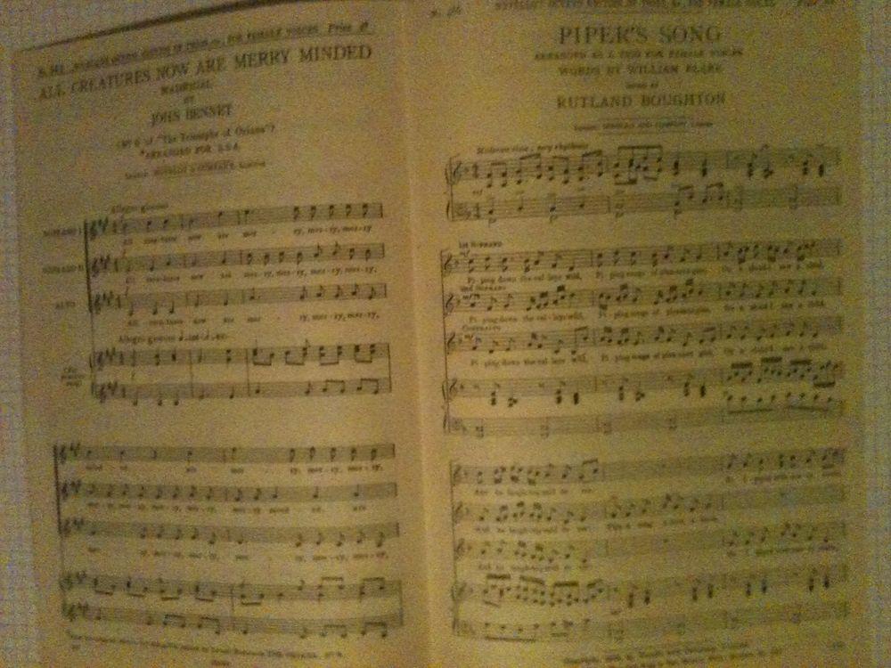 The Musical Times, n° 1150, décembre 1938 revue musique clas 0 Bosc-le-Hard (76)