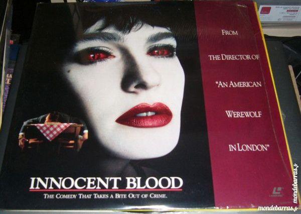Musique de film en disque 33T sous jaquette neuve DVD et blu-ray