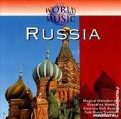 Lot 2 CD de Musique RUSSE 19 Paris 14 (75)