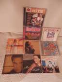 CD musique 1 La Garenne-Colombes (92)