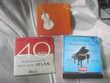 CD musiques classiques lot de 3, jamais écoutés Lyon 5 (69)