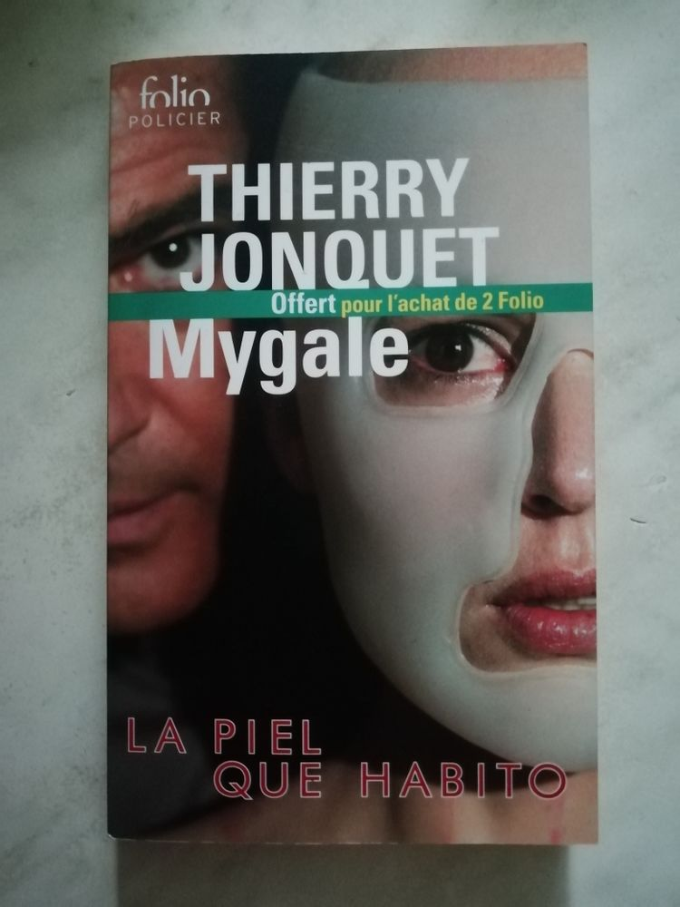 Mygale Thierry Jonquet 2 Montpellier (34)