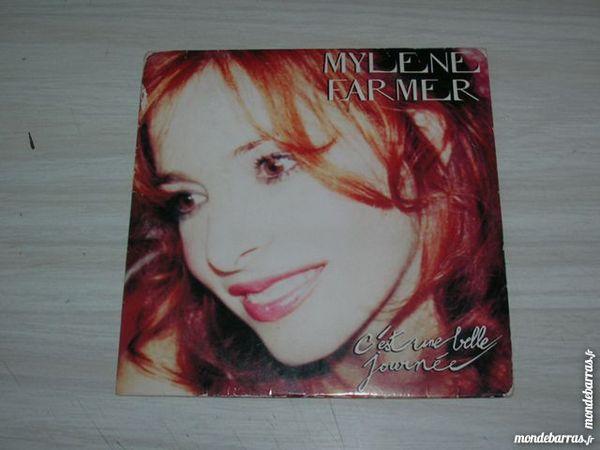 CD MYLENE FARMER C'est une belle journée 6 Nantes (44)