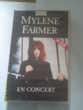 MYLENE FARMER EN CONCERT Tour 89  Malo Les Bains (59)