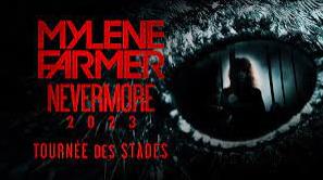 Mylène Farmer Nevermore - Nantes -  La Beaujoire 9 juin 2023 80 Montaigu (85)