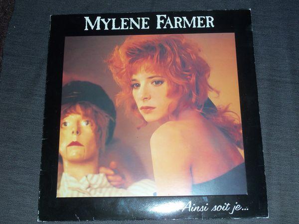 MYLÈNE FARMER 20 Yerres (91)