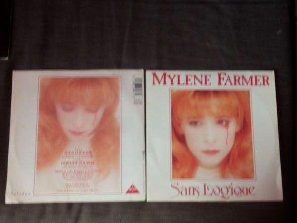 MYLENE FARMER 10 Yerres (91)