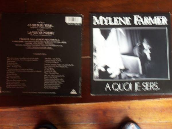 MYLENE FARMER 20 Yerres (91)