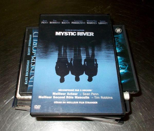 dvd mystic river film de clint eastwood 5 Monflanquin (47)