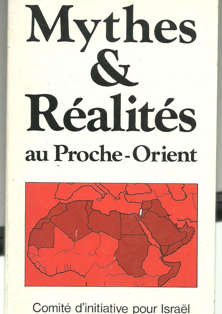 Mythes et Réalités au Proche-Orient  5 Montauban (82)