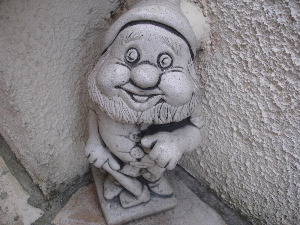Achetez nain de jardin en occasion, annonce vente à Romainville (93 ...