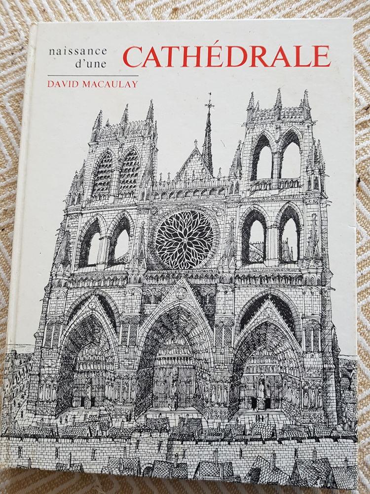 Naissance d'une cathédrale 10 Saint-Michel-sur-Orge (91)