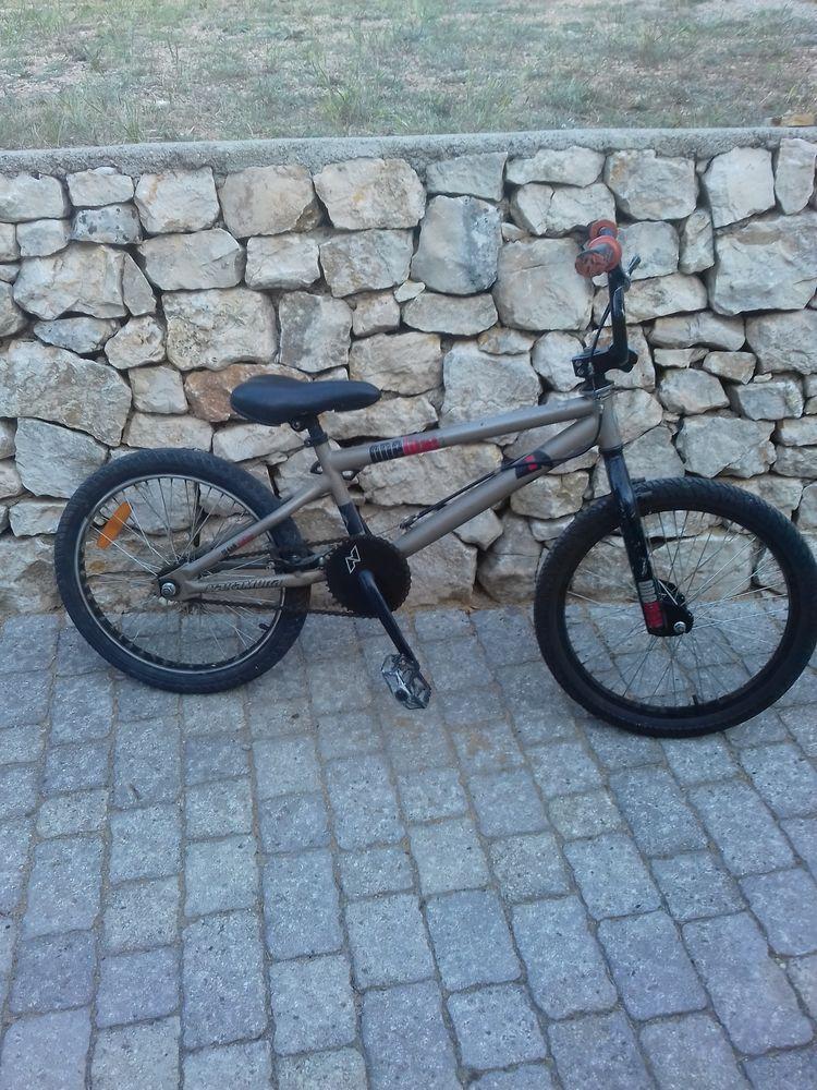 BMX NAKAMURA 85 Montpellier (34)