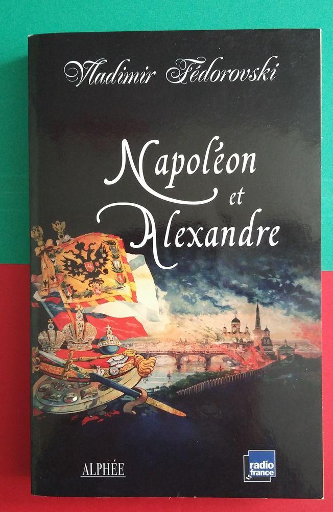 Napoléon et Alexandre 6 Limoges (87)