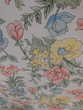 nappe presque carrée (coton synthétique) + 6 serviettes Décoration