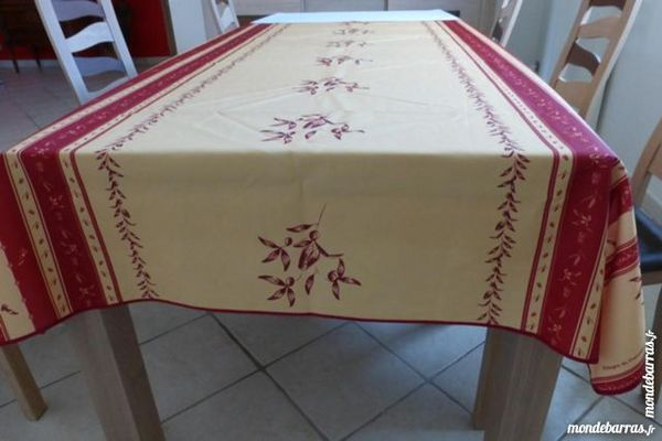 Nappe rectangulaire 12 Saint-Paul-lès-Romans (26)
