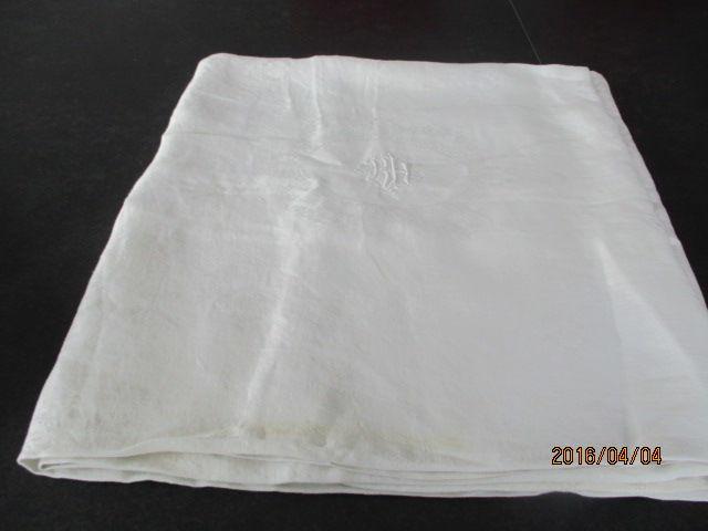 Nappe et serviettes 50 Castres (81)