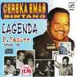 CD  Nasir P. Ramlee   -   Lagenda Cereka Emas Bintang Vol. 5