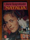 Natalia   Liliane Guignabodet 2 Rueil-Malmaison (92)