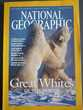 National Géographic February 2004