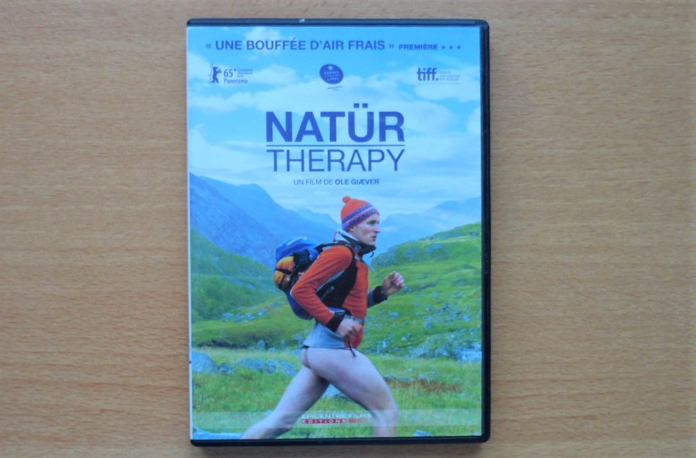 DVD Natür Therapy 2 Lille (59)