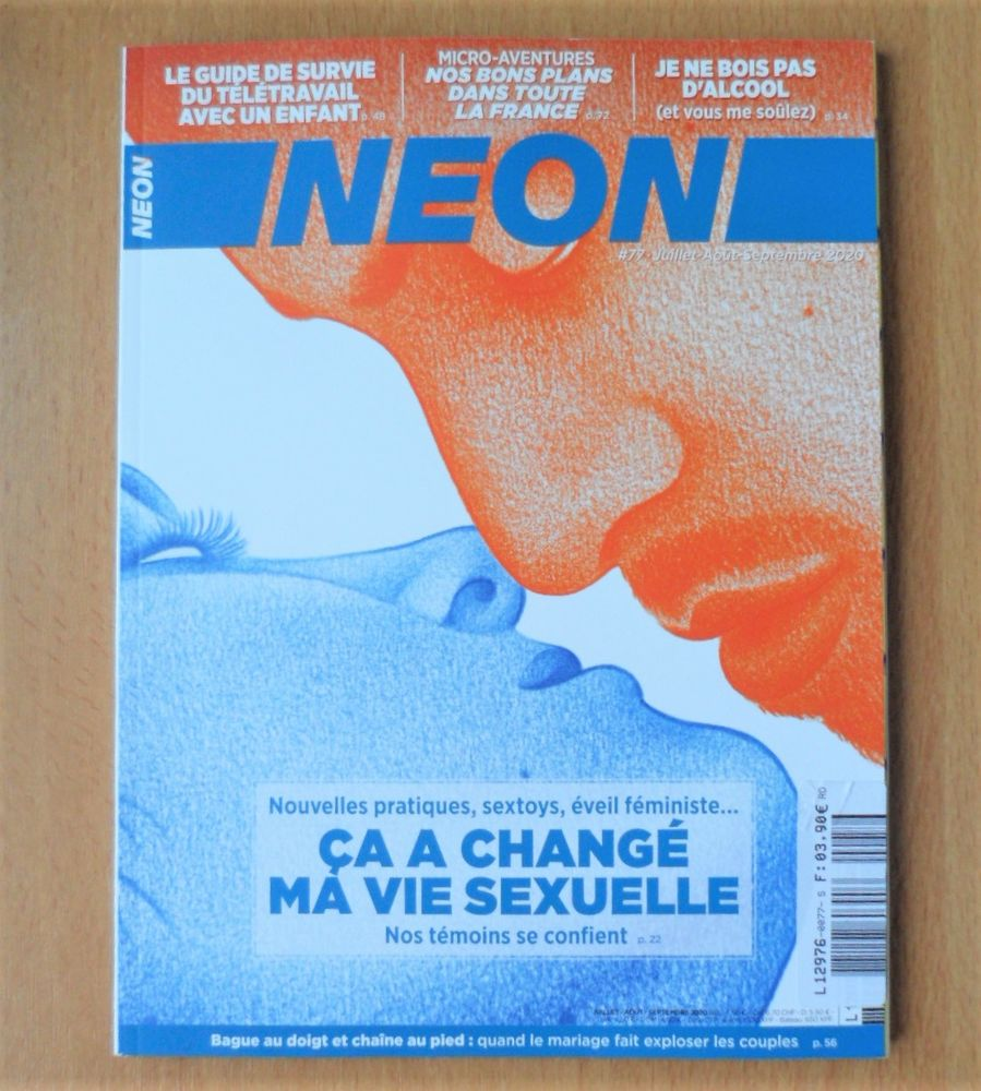 Mag Neon Été 2020 2 Lille (59)