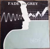 Neon Fade to grey WE disque vinyle  7 Laval (53)