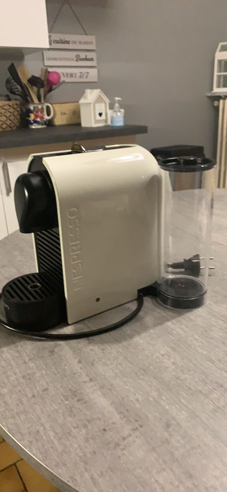 Nespresso krupps 90 Sévrier (74)