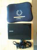 Netbook Samsung NP-N150 noir 90 Courbevoie (92)