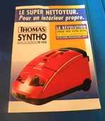 NETTOYEUR ASPIRATEUR INJECTION THOMAS M 1400 220 Argenteuil (95)