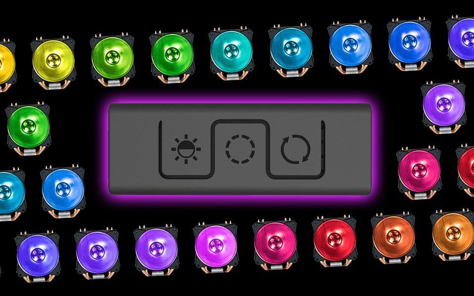 [NEUF] Contrôleur RGB-LED pour PC, avec câble splitter 3-à-1 5 Franconville (95)