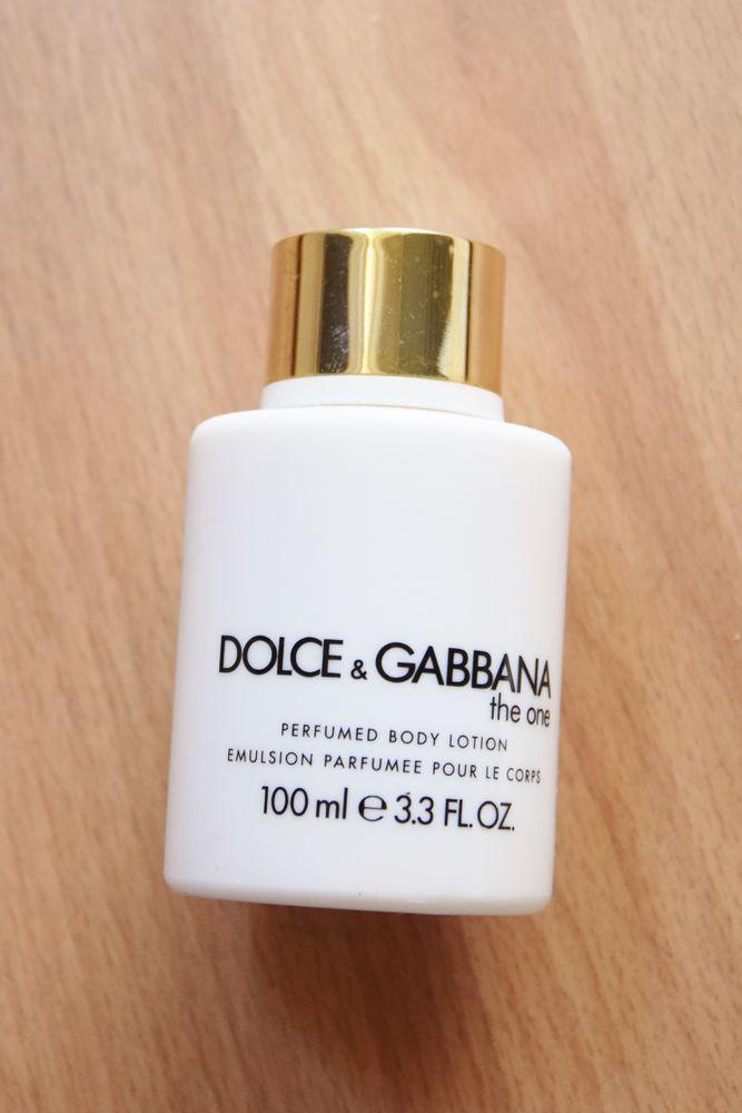 NEUF. DOLCE GABBANA. Emulsion parfumée The One. NEUF.  14 Gujan-Mestras (33)