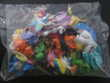 lot neuf de 24 figurines pokémon sous sachet