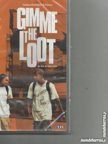 DVD NEUF GIMME TH LOOT 12 Saint-Denis-en-Val (45)