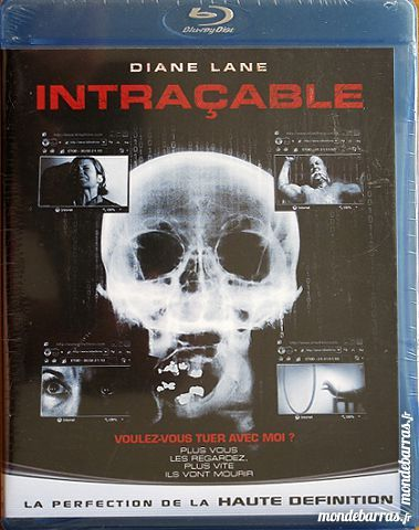 BLU RAY neuf: INTRACABLE 4 Le Perreux-sur-Marne (94)