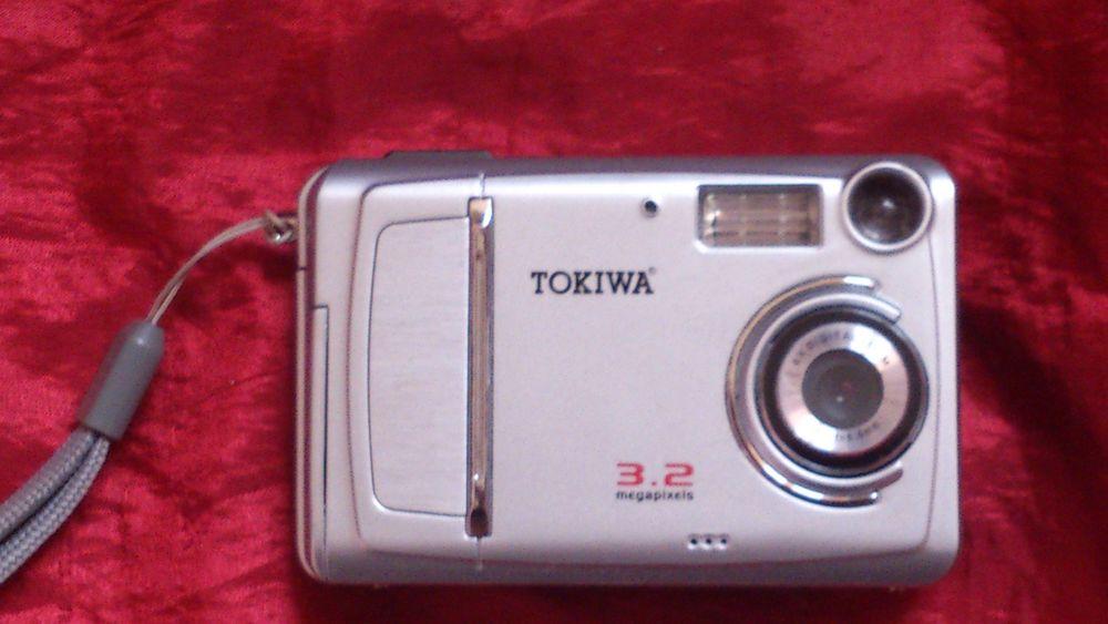 Neuf jamais servi appareil photo numérique TOKIWA  5 Ferrières-en-Gâtinais (45)