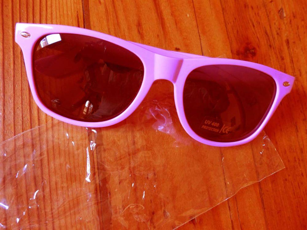 Neuf : lunettes de soleil adultes UV400 5 Strasbourg (67)