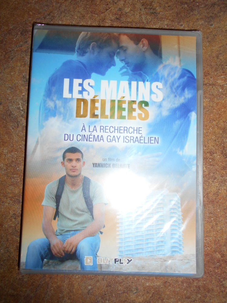 dvd neuf les mains deliees 5 Ludres (54)