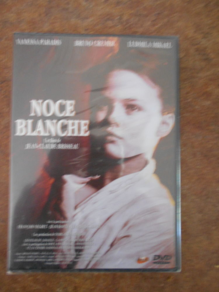 dvd neuf Noce Blanche 6 Ludres (54)