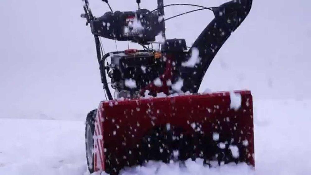 NEUF & OCCASION Fraise à neige 590 Billom (63)