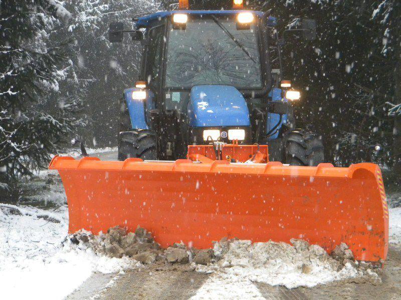 NEUF & OCCASION Lame de déneigement / Lame à neige 1200 Billom (63)