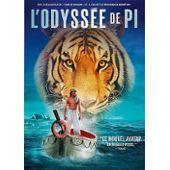 DVD Neuf  L'Odyssée de PI  14 Ardoix (07)