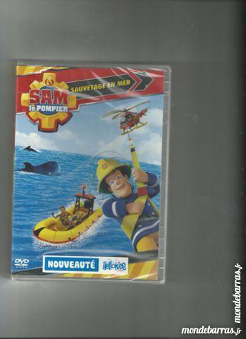 DVD NEUF SAM LE POMPIER 6 Saint-Denis-en-Val (45)