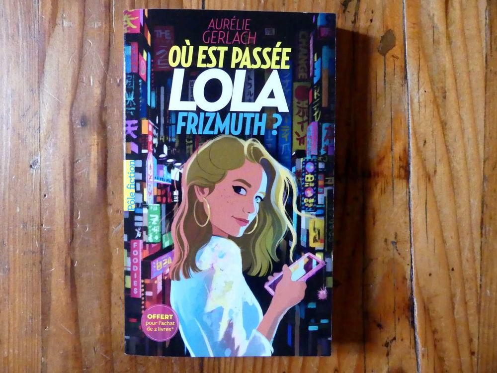 Neuf : roman pour ados, situé au Japon 2 Strasbourg (67)