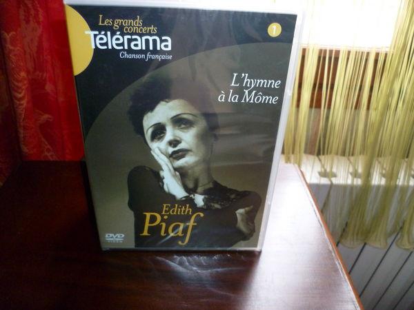 DVD NEUF SOUS BLISTER EDITH PIAF L'HYME A LA MOME 5 Saint-Quentin (02)