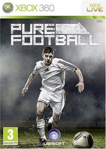 Jeu Neuf XBOX 360 Pure Football 18 Ardoix (07)